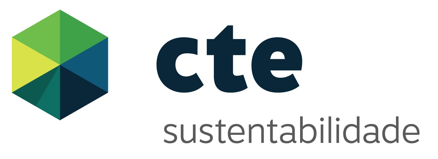 O CTE - Sustentabilidade