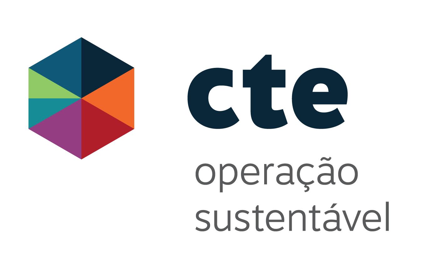 O CTE - Operação Sustentável