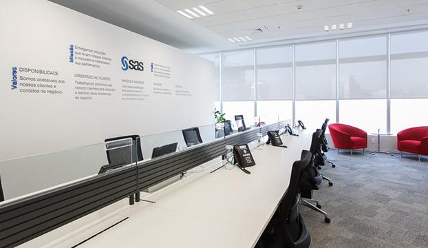 SAS São Paulo Office