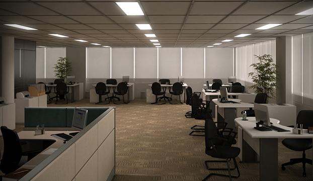Retrofit SP Office
