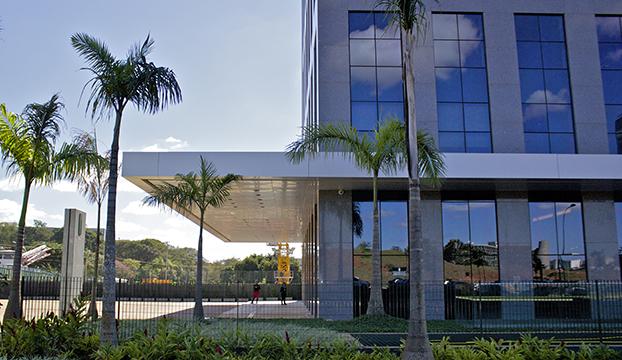 Green Towers Brasília