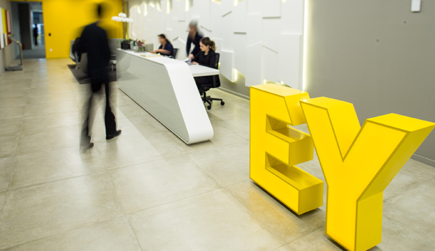 EY SP Workspace of The Future