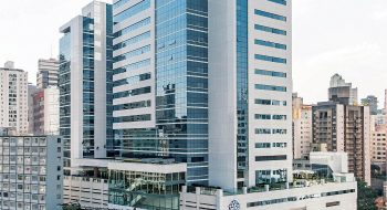 Hospital Sirio Libanes Blocos E-F-G