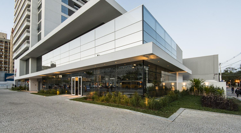 Corporate Centro Cívico