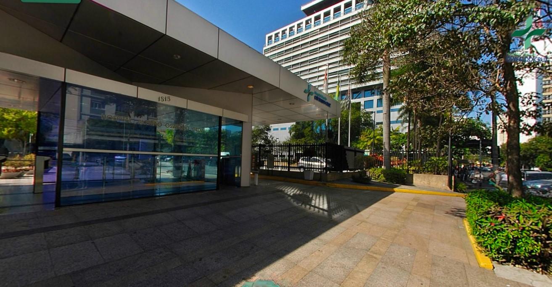 Hospital Alemão Osvaldo Cruz Bloco E