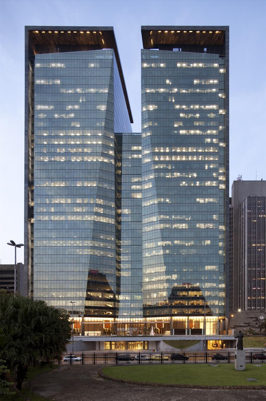 Ventura Corporate Towers