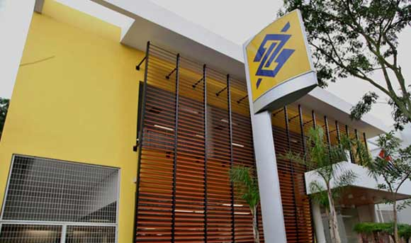 Banco do Brasil Messejana