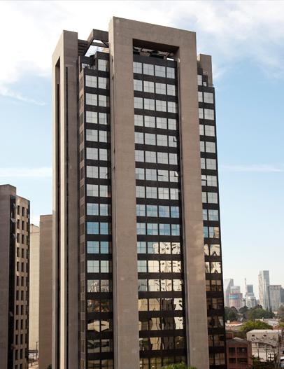Edificio Corporate Plaza