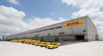 DHL Louveira