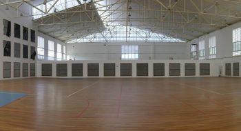 Centro Desenvolvimento Esportivo Finasa