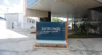 Morumbi Business Center