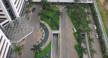 Centro Administrativo Rio Negro