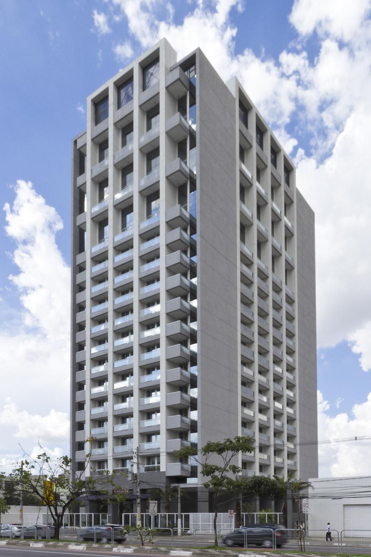 Trend Paulista Offices