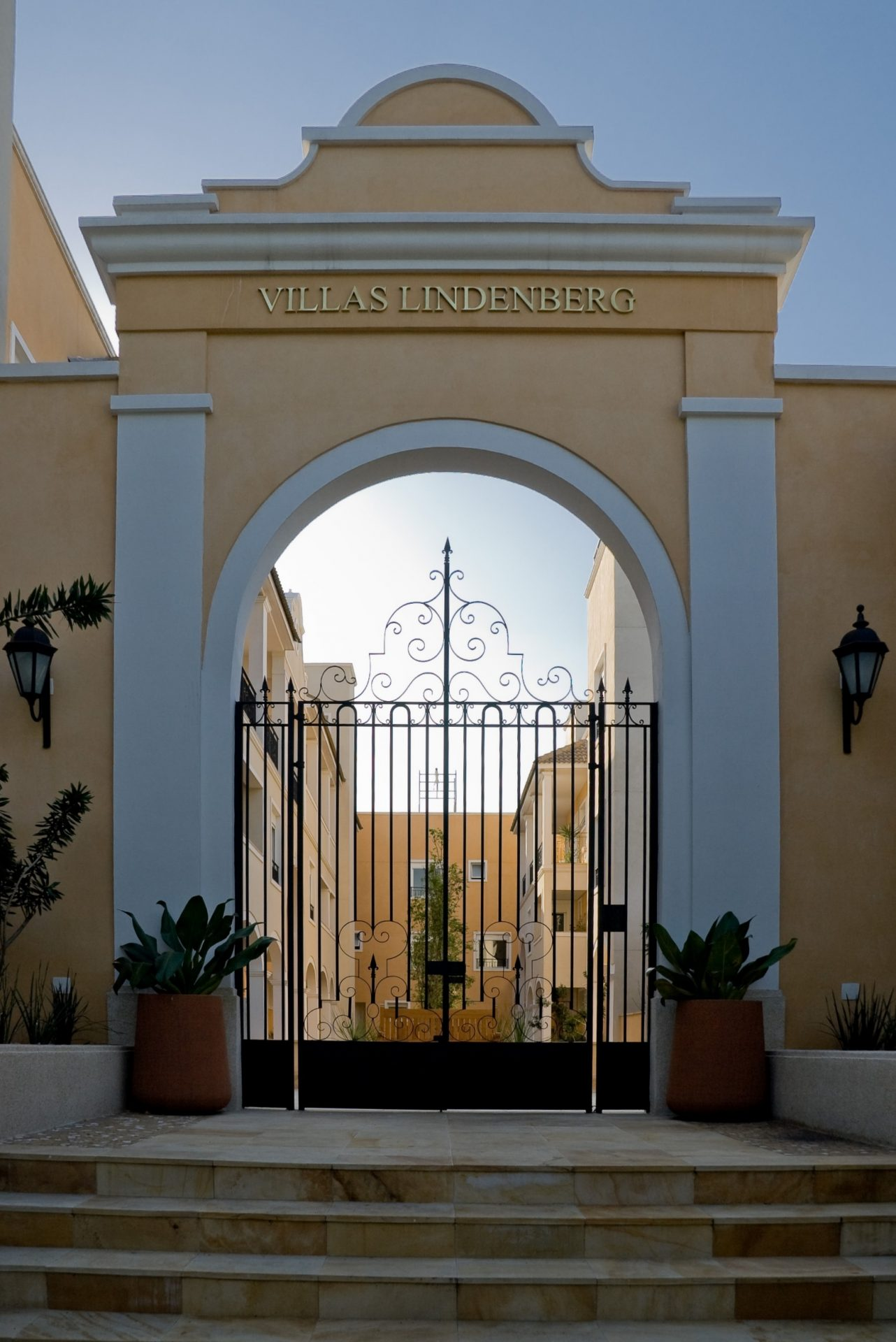 Villas Lindenberg