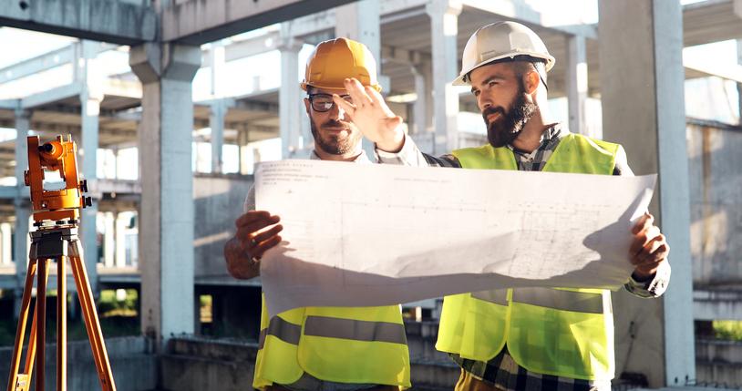 Equipe de construção
