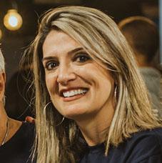 Cristina Mantovani - Depoimento CTE
