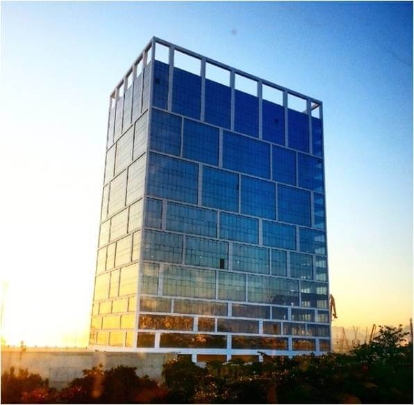 2014 - Edifício Port Corporate LEED Gold