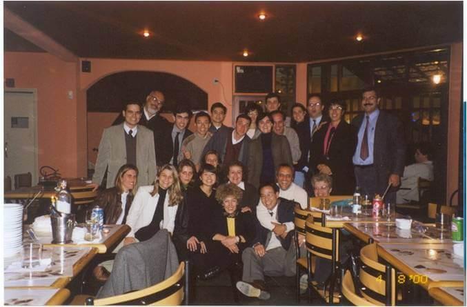 2000 - CTE 10 anos