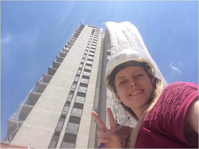 2016 - Letícia Esquaella, Analista Qualidade e Desempenho - Acompanhando nosso projeto Vhouse