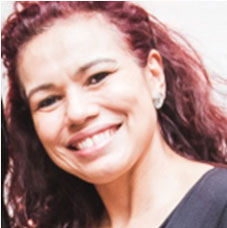 Marcia Oliveira - Depoimento CTE
