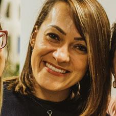 Marisa Martins - Depoimento CTE